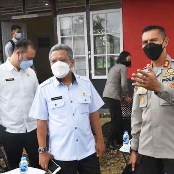 Bupati Kubu Raya Hadiri Launching ASAP Digital Nasional di Daops Manggala Agni