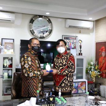 Masalah 3 Ribu Peserta BPJS di Makassar, Nik Belum Sinkron