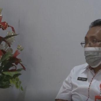 SMA Negeri 9 Manado Sekolah Pertama yang Terapkan PTM Terbatas Sejak Pandemi Covid-19