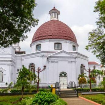 7 Destinasi Wisata Berdekatan di Kota Lama Semarang, Cuma 5 Langkah!