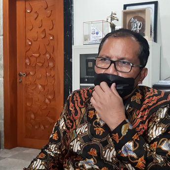 PPKM Makassar Turun ke Level 2, Wali Kota Danny Pomanto: Pertama di Indonesia