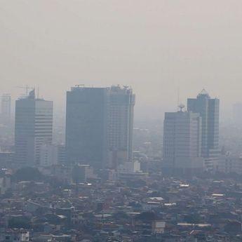 Hukuman Presiden Jokowi hingga Anies atas Vonis Bersalah Polusi Udara di Jakarta