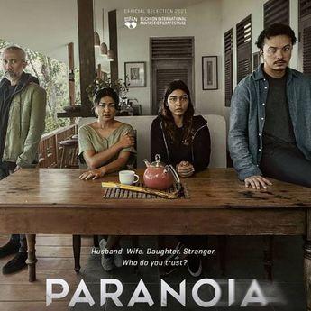 Official Trailer Film 'Paranoia' Rilis! Drama Thriller yang Dibintangi Nicholas Saputra