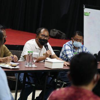 Wali Kota Makassar Targetkan Vaksinasi Covid-19 Selesai dalam 50 Hari