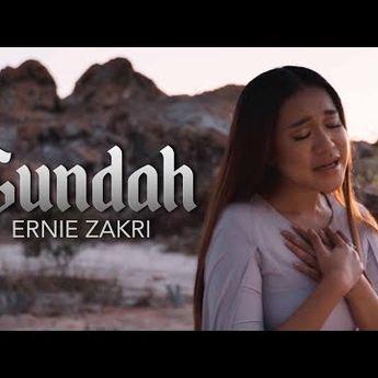 Chord Gitar dan Lirik Lagu Gudah yang Dipopulerkan Ernie Zakri