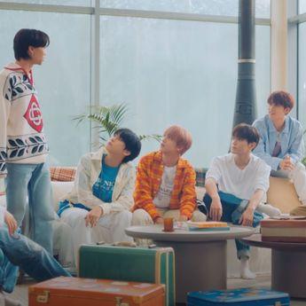 Lirik Lagu 'Road Trip' Milik NCT 127, Lengkap dengan Terjemahannya
