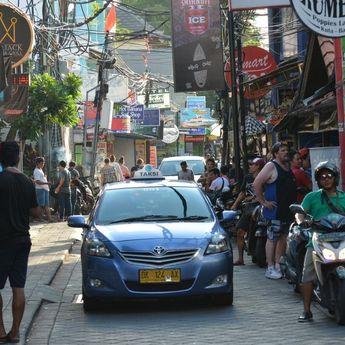 Bali akan Terapkan Sistem Aturan Ganjil Genap Cegah Kerumunan di Objek Wisata