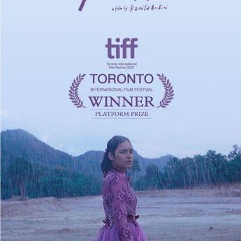 Bikin Bangga, Film Indonesia 'Yuni' Menyabet Penghargaan di Festival Film Internasional Toronto (TIFF) 2021
