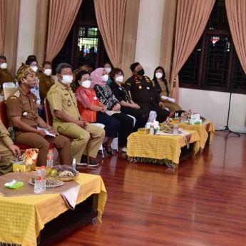 Gubernur Sumut Dorong Kabupaten Simalungun untuk Terus Tingkatkan Hasil Produksi Pertanian dan Perkebunan