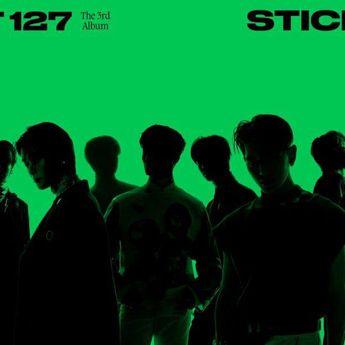 Makna Lagu 'Sticker' NCT 127, Wajarkah Pasangan Ingin Selalu 'Menempel'?