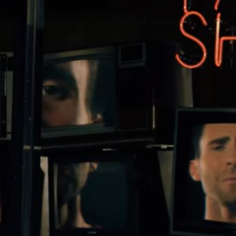 Lirik Lagu 'Stereo Hearts' - Maroon 5, Lengkap Terjamahan Indonesia