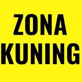 Kota Palembang dan Sumsel Zona Kuning, Prokes Jangan Kasih Kendor
