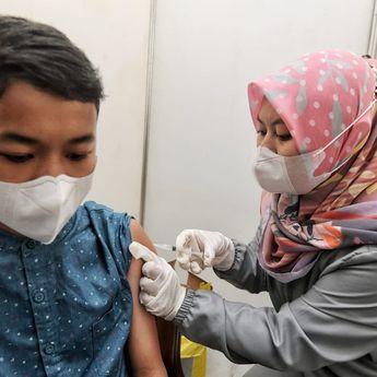 Hingga Saat Ini Total Kiriman Vaksin Untuk Indonesia Melalui Bio Farma Capai 269,3 Juta Dosis Vaksin