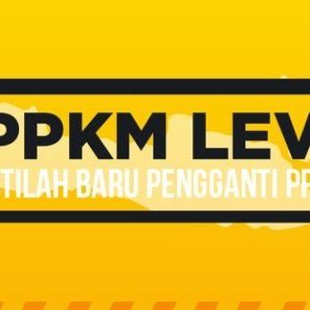 Terdapat 682 Pelanggaran Prokes Selama PPKM Level 2 di Palembang