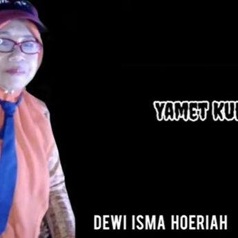 Lirik Lagu 'Yamet Kudasi' – Dewi Isma Khoeriah yang Viral di TikTok
