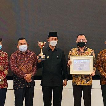 Peduli Kesetaraan Gender, Palembang Raih Anugerah Parahita Ekapraya