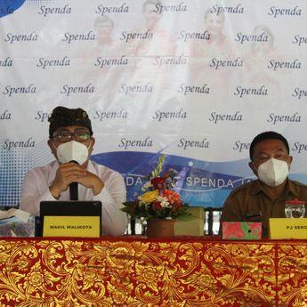 Kota Denpasar Mulai PTM 1 Oktober, Wawli Arya Wibawa Semua Pihak Ikut Melakukan Pengawasan