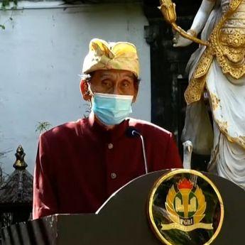 Bersiap PTM, SMP PGRI 3 Denpasar Gelar Sosisalisasi ke Warga Sekolah