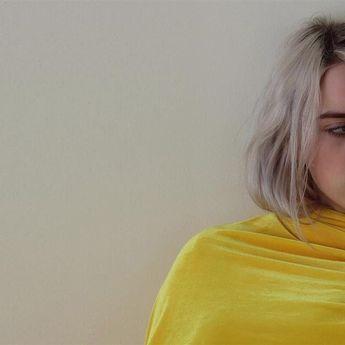 Lirik Lagu 'Bored' milik Billie Eilish dan Terjemahan Indonesianya
