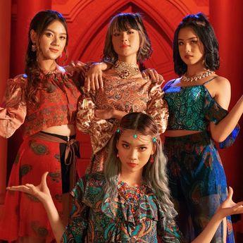 Lirik Lagu 'Time To Fly' yang Dipopulerkan Oleh StarBe