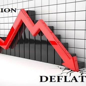 Waspada! Pengamat Sebut Deflasi Bisa Ganggu Stabilitas Ekonomi