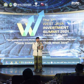 Bank Indonesia dan Pemprov Jabar Jembatani Investor dengan UMKM