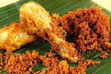 Cara Membuat Ayam Goreng Kremes Cocok Bagi Yang Ingin Jualan Bangka Sonora Id
