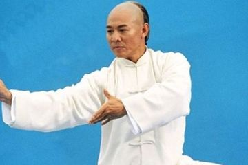 Tersandung Masalah, Pemerintah China Masukan Aktor Laga Jet Li ke ...