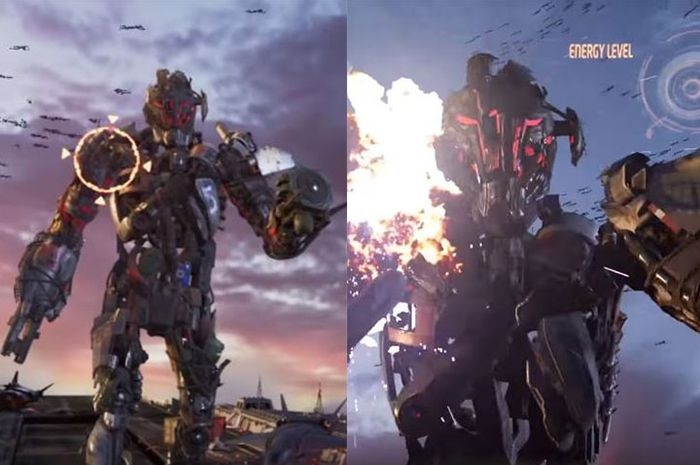 Ultron kembali muncul dalam VR Game keluaran Marvel, Avengers: Damage Control