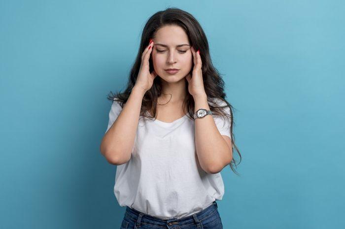 Sakit Kepala karena Hipertensi