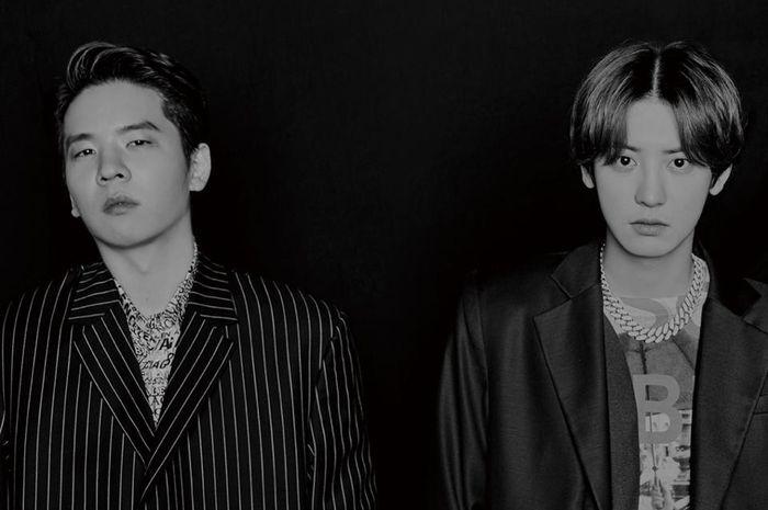 lirik lagu Yours milik Raiden X CHANYEOL EXO