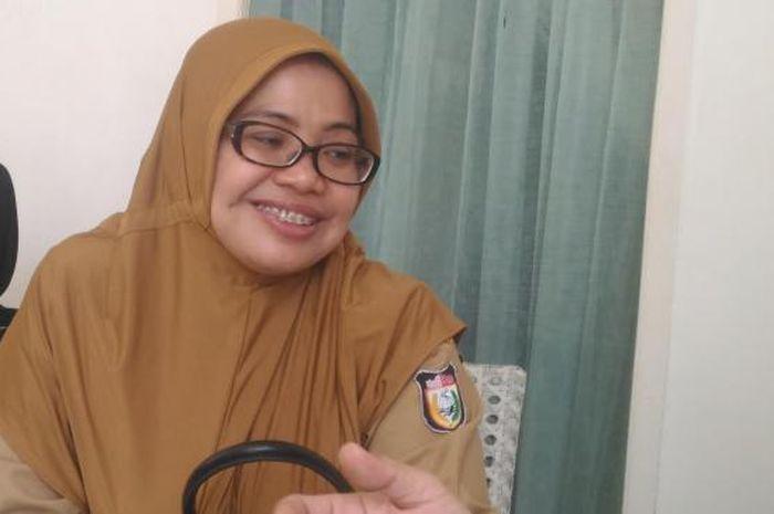 Pandemi Covid-19 memicu naiknya kasus kekerasan dalam rumah tangga di Kota Makassar.