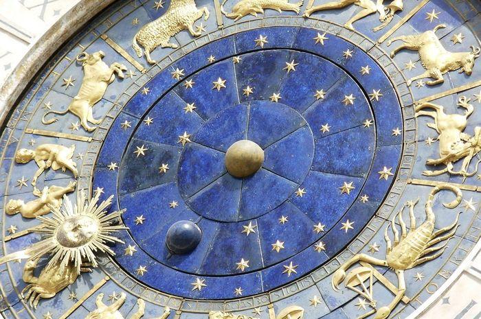 Ramalan Zodiak, 4 Zodiak Ini Yang Berbakat Jadi Anak Indigo