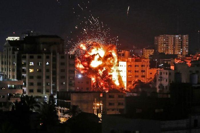 Kota Gaza