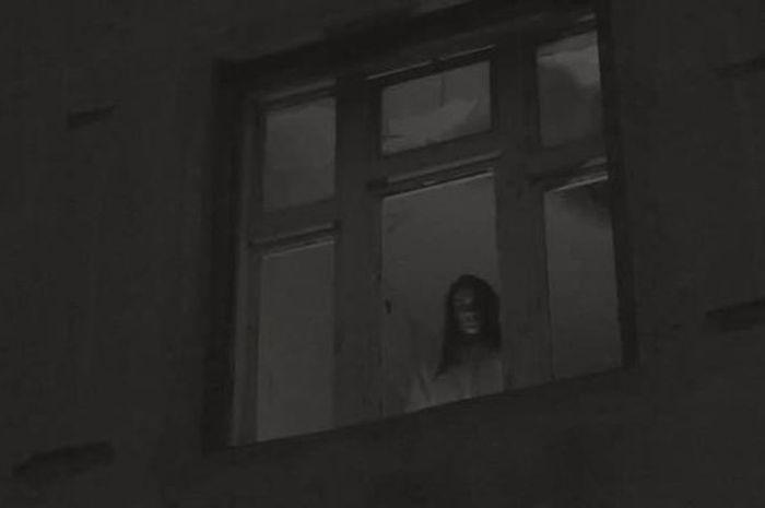 Kisah horor rumah tua
