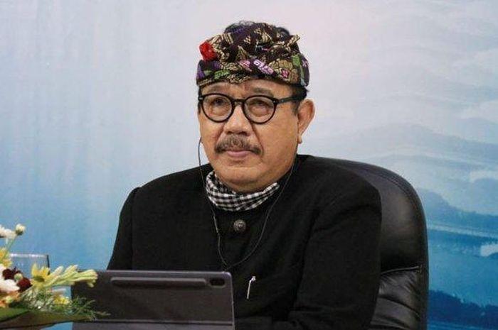 Wakil Gubernur Bali
