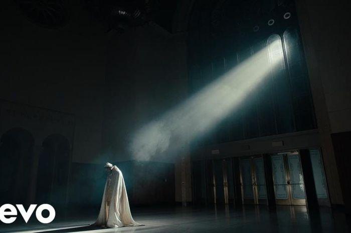 Lirik lagu 'Humble' - Kendrick Lamar