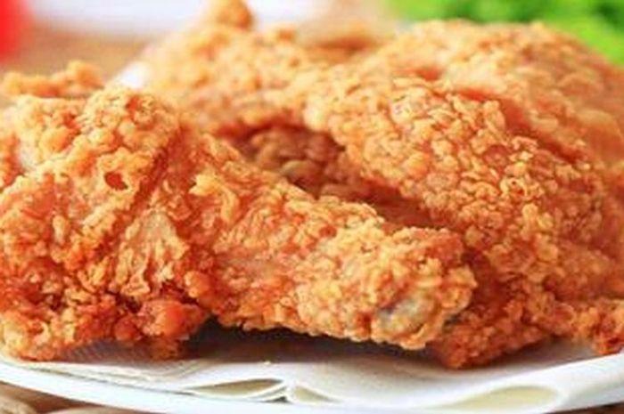 Kolesterol Tinggi, Ini 6 Makanan yang Harus Dihindari, Dokter: Enak Semua!
