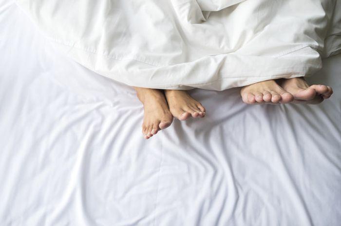 5 Cara Jitu Buat Wanita Mudah Orgasme Saat Berada di Ranjang