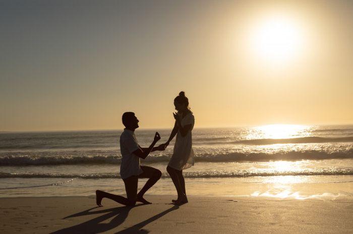 weton yang dilarang untuk menikah