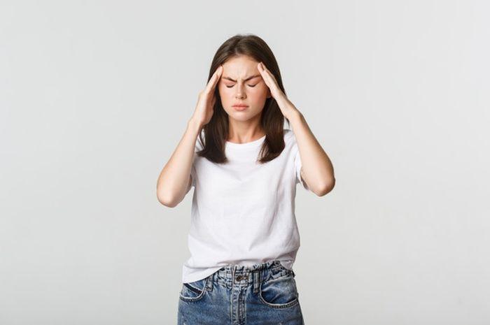 Dilakukan dari Rumah, 12 Cara Atasi Sakit Kepala secara Alami