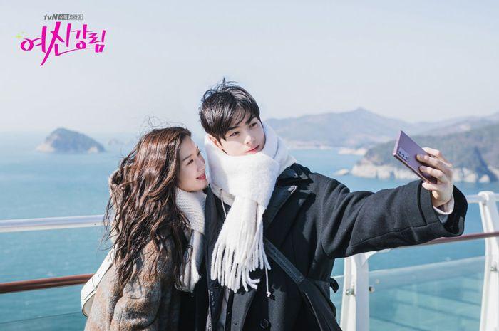Spoiler episode 15 drama Korea True Beauty