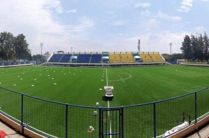 Stadion Citarum milik Pemkot Semarang itu kini telah disewakan kepada PT Mahesa Jenar, yang juga menaungi tim kebanggaan Jateng, PSIS Semarang.
