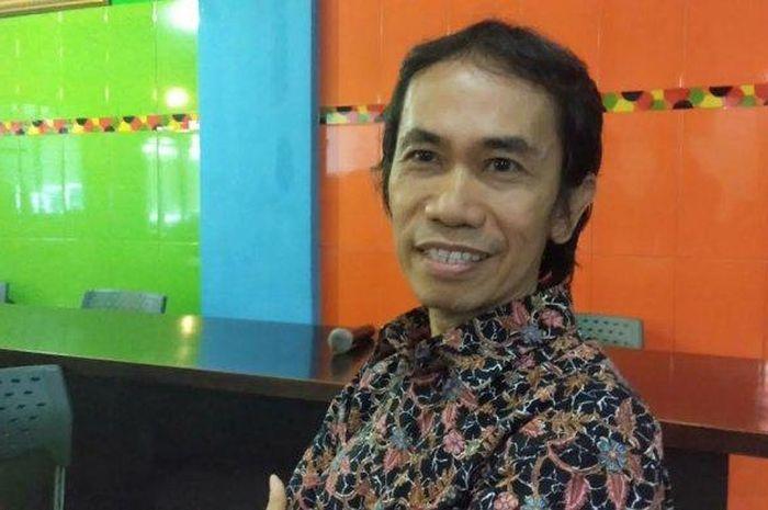 Arkam Azikin, Pakar Politik Universitas Muhammadiyah Makassar