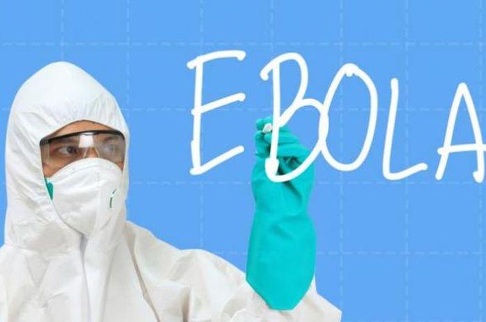Kenali Virus Ebola: Gejala, Cara Penularan, Masa Inkubasi dan Cara Pencegahan
