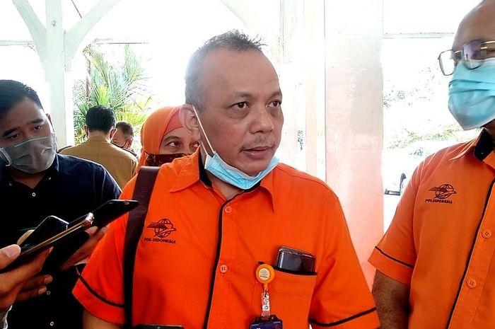 Masyarakat Penerima Bantuan Sosial Tunai di Palembang Capai 36 ribu