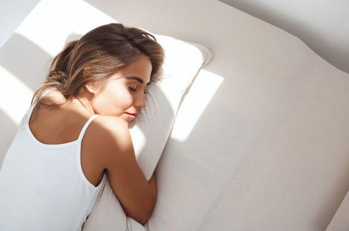 4 Alasan Ilmiah Tidur Tanpa Mengunakan Celana Dalam Baik Untuk Kesehatan Vagina