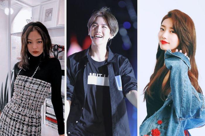 Inilah 10 Artis Korea yang Kerap Dibenci Warganet Hanya karena Hal Sepele