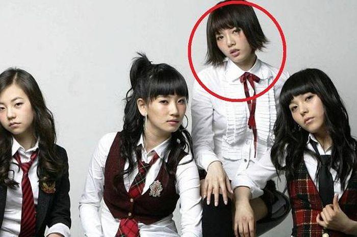 Mengapa HyunA meninggalkan Wonder Girls?