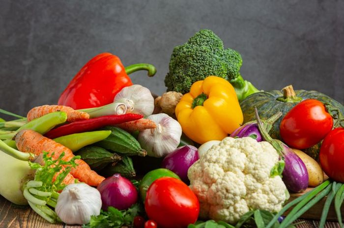 7 Sayur yang Baik di Konsumsi Saat Buka Puasa, Bisa Bantu Tingkatkan Imunitas
